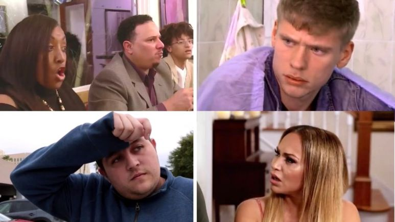 Top 10 Craziest 90 Day Fiance Moments