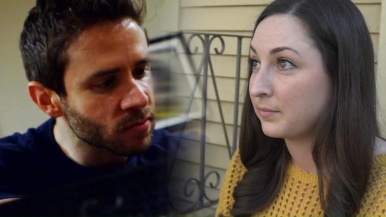 Brett and Olivia MAFS