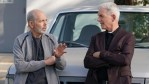 Fornell And Gibbs NCIS