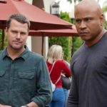 Ncis Los Angeles Sneak Peek Clips Revealed For Season Premiere