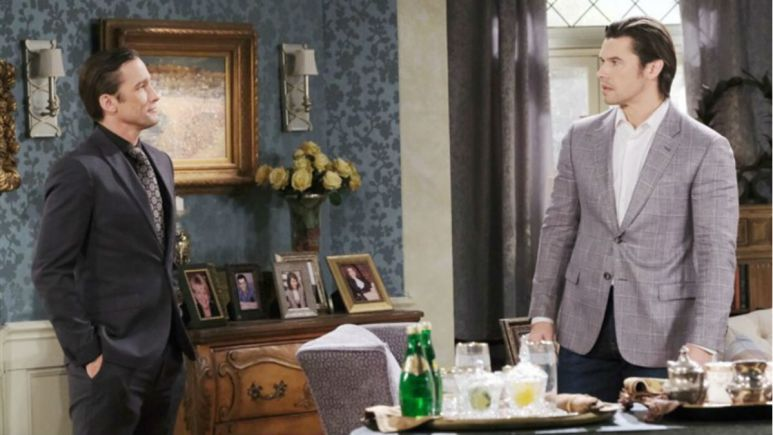 Days of our Lives spoilers tease tough times for Philip.