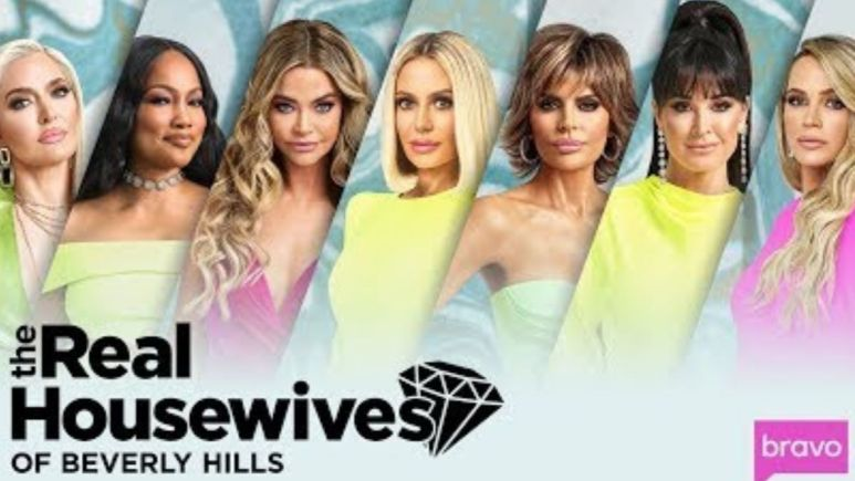 Season 10 cast of RHOBH