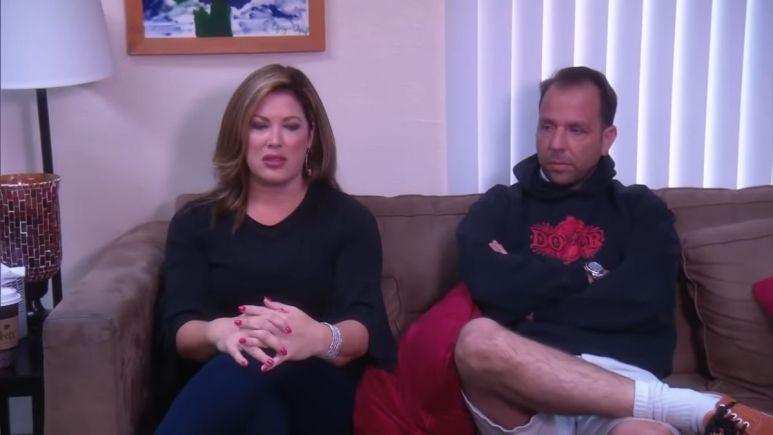 Emily Simpson says husband Shane has not taken the bar exam since Season 14