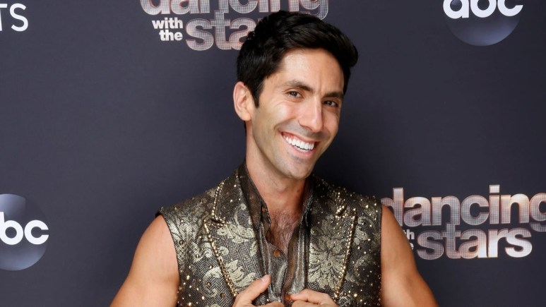 Nev Schulman shares how Dancing with the Stars saved the best for last