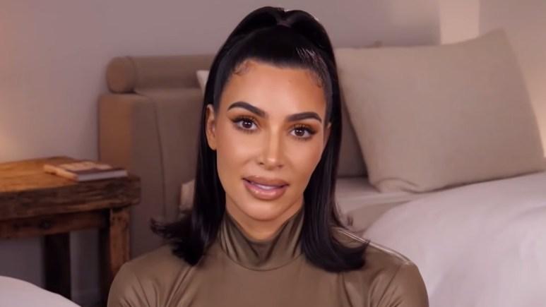 kim kardashian discusses covid-19 on kuwtk episode