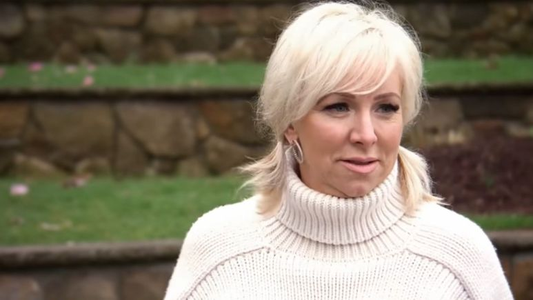 Margaret Josephs from the Real Housewives of New Jersey.