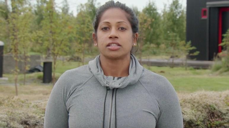 Natalie Anderson Lolo Jones The Challenge Double Agents biggest threats