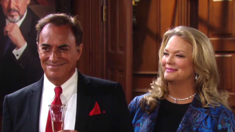 Days of our Lives spoilers tease terror, fun, breakdowns and reunions are ahead.