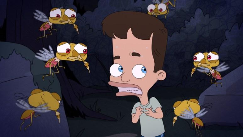 Big Mouth Season 4 review