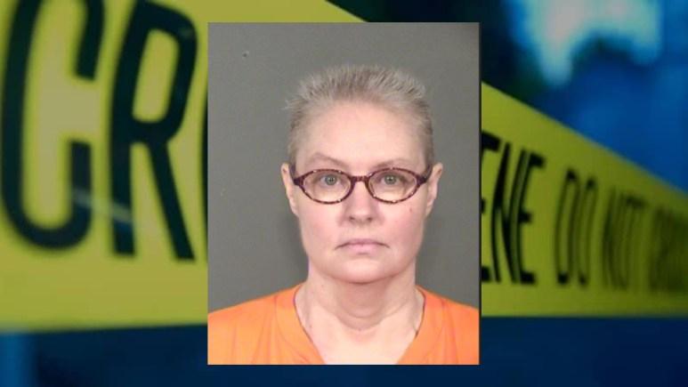 Cynthia Mueller mugshot