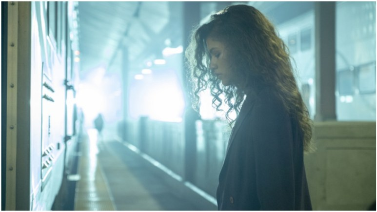 Euphoria offering special episode for HBO Max