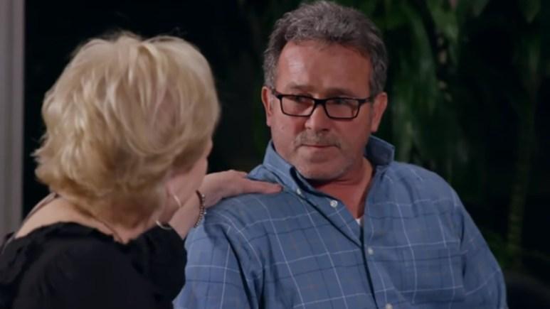 Larry Edwards on Teen Mom OG.