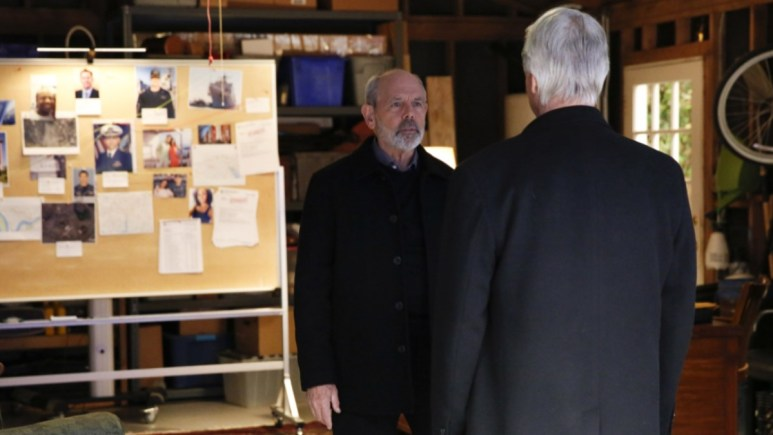 NCIS Fornell