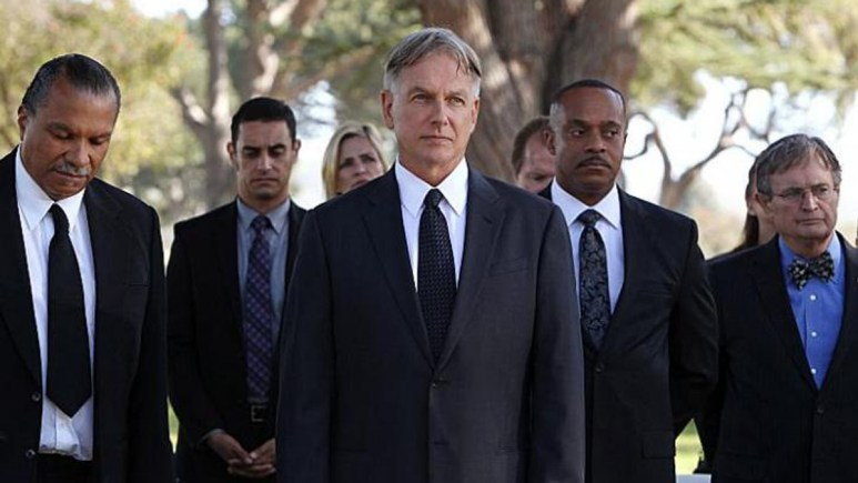 NCIS: Honor Thy Father