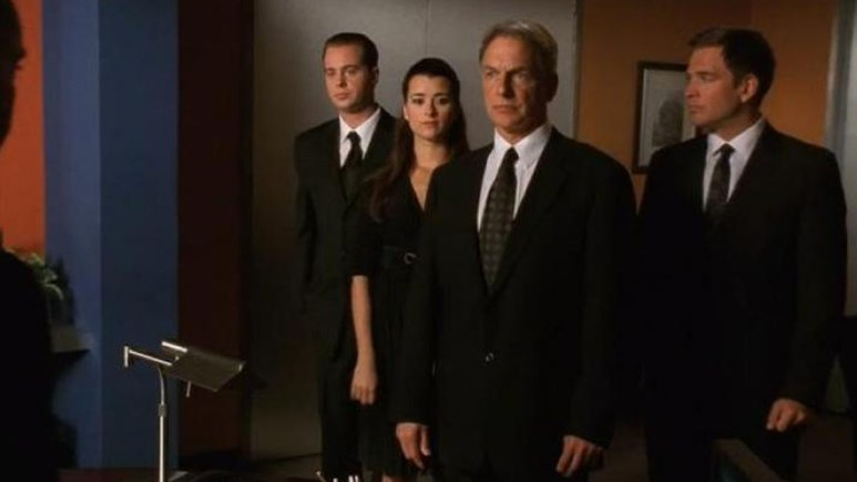 NCIS Judgment Day: Part II