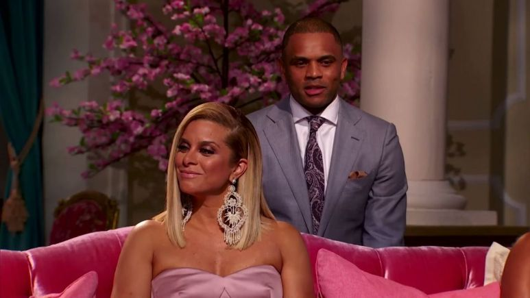 RHOP fans are throwing shade at Robyn Dixon and claiming Juan won't marry her despite proposal