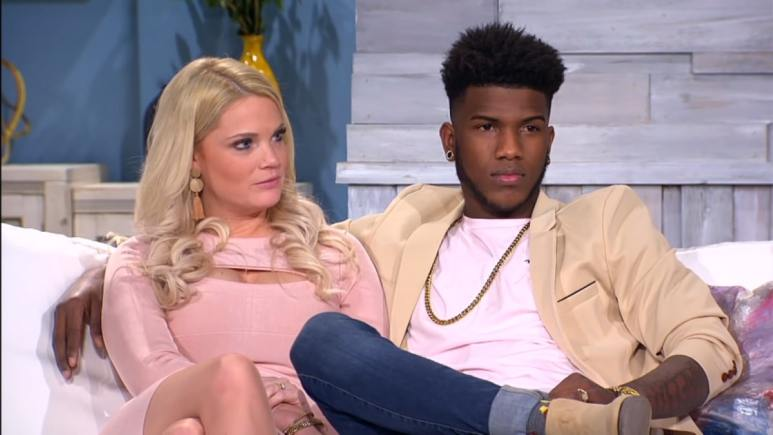 Former 90 Day Fiance couple Ashley and Jay