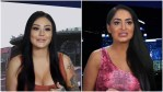 """Angelina Pivarnick and Jenni """"JWOWW"""" Farley during an episode of Jersey Shore Family Vacation"""