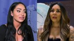 Angelina Pivarnick and Nicole 'Snooki' Polizzi on Jersey Shore Family Vacation