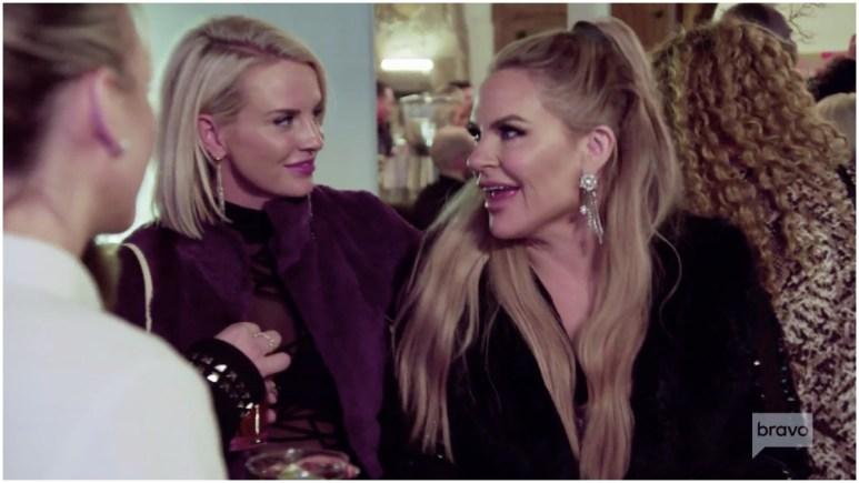 The Real Housewives of Salt Lake City recap: Sundance City