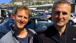 Rich Rosenthal and Phil Rosenthal