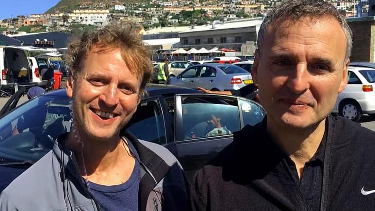 Rich Rosenthal and Phil Rosenthal
