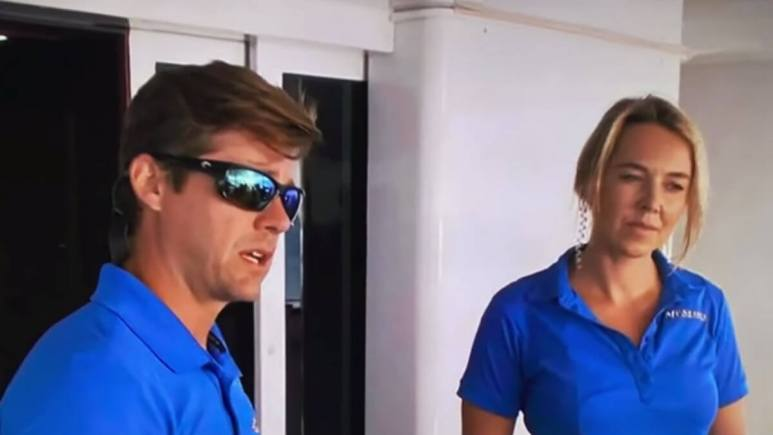 What did Below Deck Season 8 cast think of Captain Lee and Dolores drama?