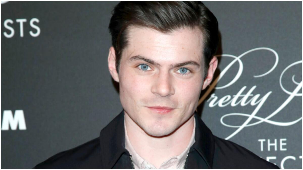 Riverdale Season 5 adds Chris Mason