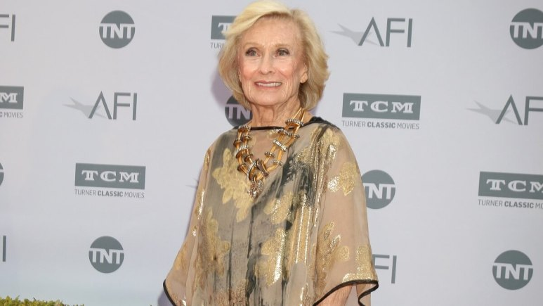 Actress Cloris Leachman has died at the age of 94.