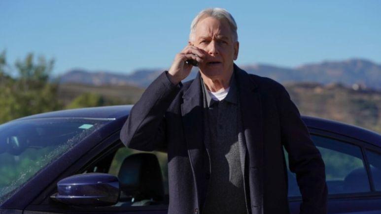 Gibbs Season 18 NCIS