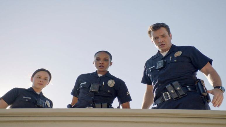 The Rookie recap: Choice & Tension are intertwined