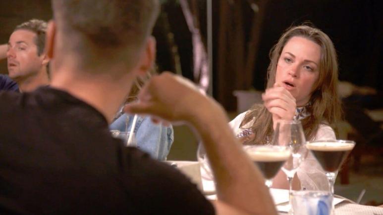 Below Deck's Rachel Hargrove shares true feelings about James Hough.