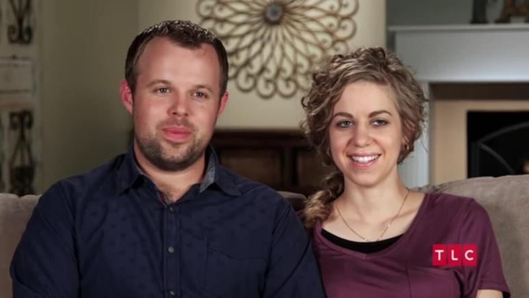 John-David and Abbie Grace Burnett.