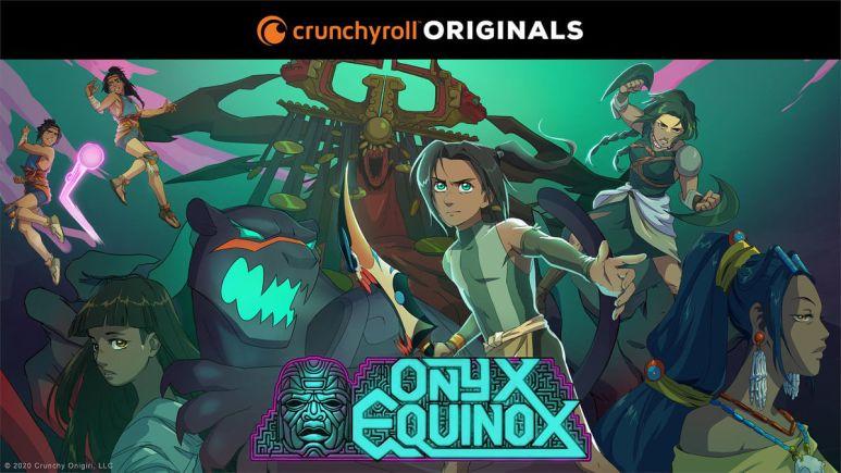 Onyx Equinox 2