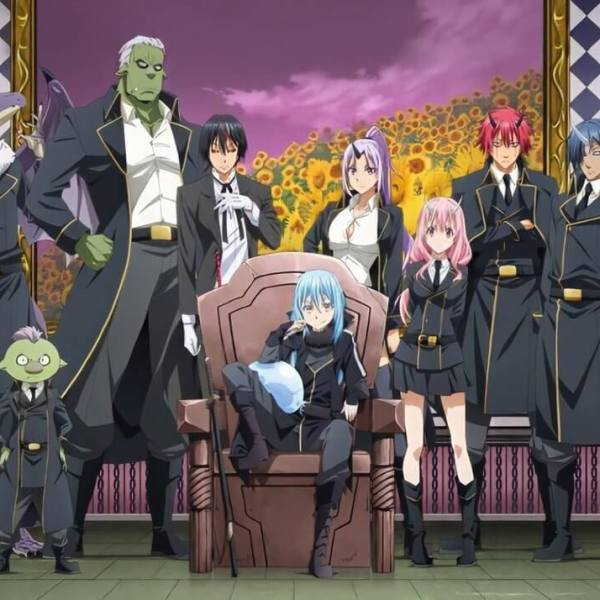 That Time I Got Reincarnated As A Slime Season 2 Part 2 release date: Tensei Shitara Slime Datta Ken Season 2 Part 2 confirmed in Summer 2021