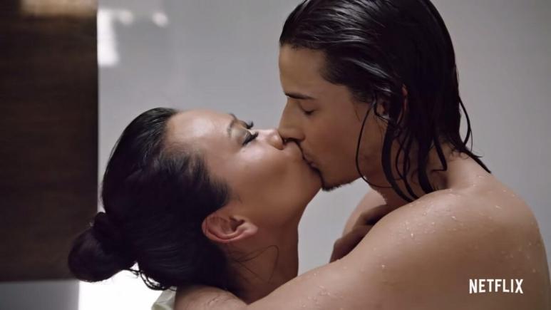 Bling Empire star Kelly Mi Li talks relationship with Andrew Gray