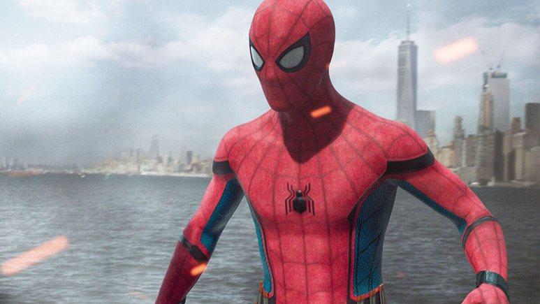 Charlie Cox Daredevil in Spider-Man 3.