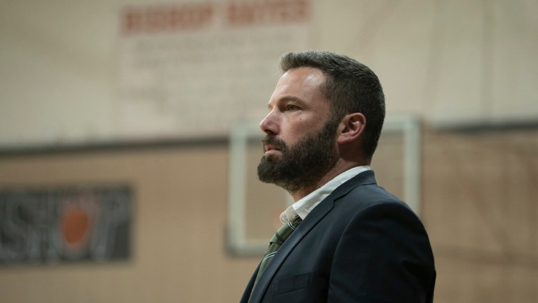 Interview: The Way Back's Ben Affleck teaches us that we all need our shot at redemption