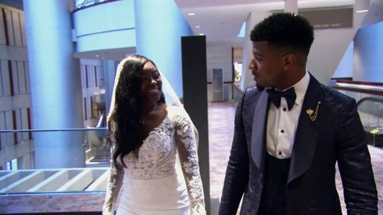 Will Chris and Paige make it as a married couple?