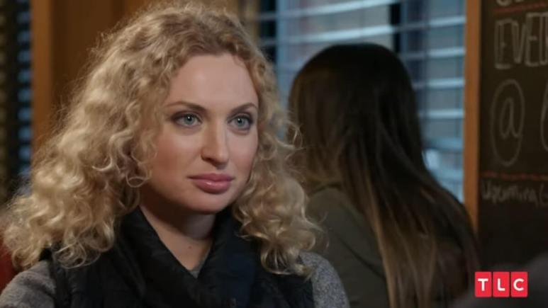 90 Day Fiance personality Natalie Mordovtseva