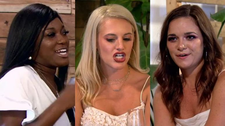 Married at First Sight Season 12 brides