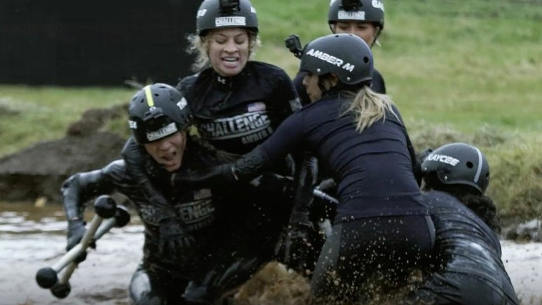 the challenge double agents battle in mission in episode 8 preview trailer