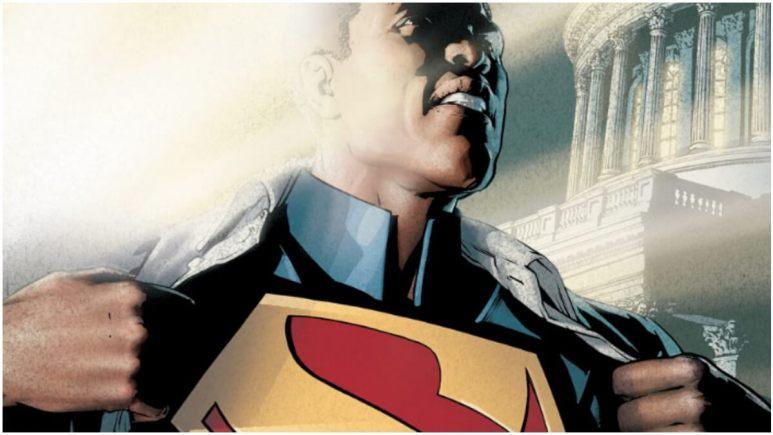 Superman reboot: Who is Calvin Ellis, the Black Superman?