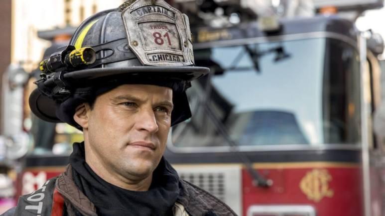 Casey Chicago Fire S9 E5