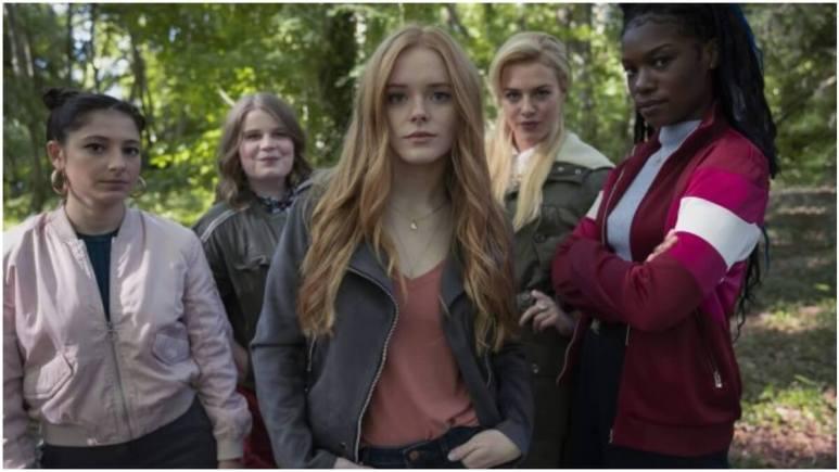 Netflix renews Fate: The Winx Saga for Season 2