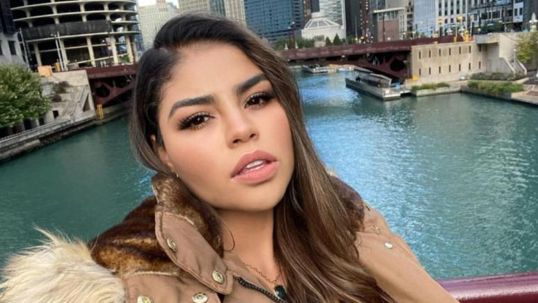 Fernanda Flores 90 day fiance chicago
