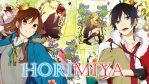 Horimiya Characters