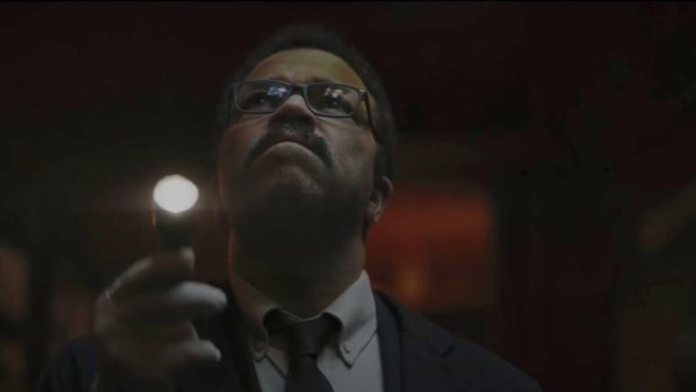 Jeffrey Wright as James Gordon