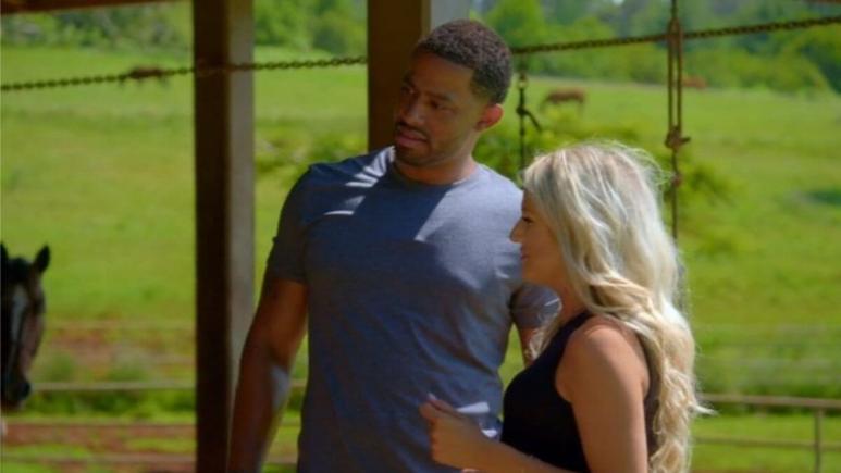 Temptation Island Season 1's Wynn Arden is battling cancer