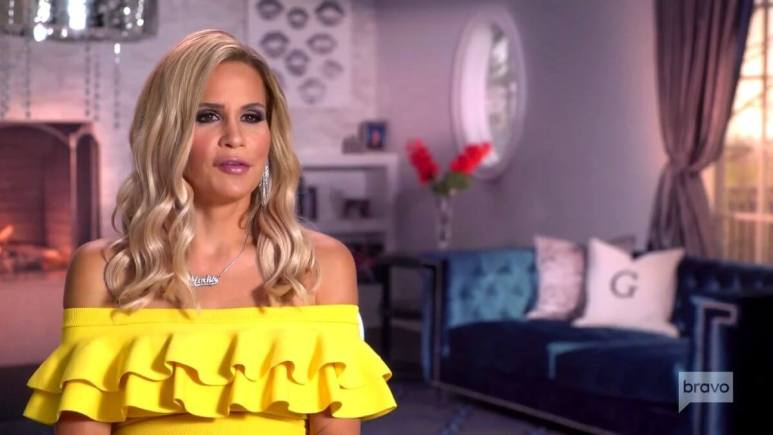 RHONJ star Jackie Goldschneider explains why she need a break from filming the show